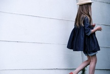 mini styles I like / by Frederique T