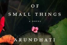 Preeta Samarasan's favorite books / by Ayesha Pande