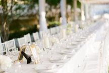 Wedding Ideas / by Mary Summers