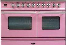 pink / by Debbie Carmichael