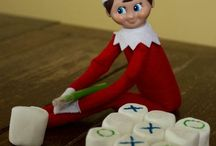 Elf on the Shelf / by Kristen LeFevre