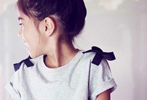 SS13 for little Miss Z / by Frederique T