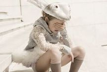 Dress up-kids / by Frederique T