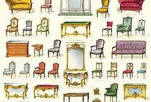 Dining Room / by Debbie Carmichael