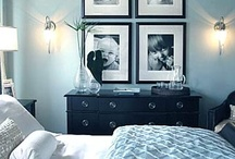 Spa Bedroom / by Jeanne Heiser