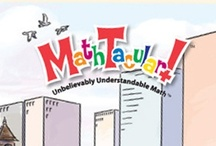 Math Videos & Games / by Bethany D.