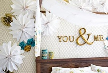 Master bedroom / by Bethany D.