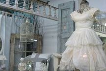Great booth staging / by Coastal Charm