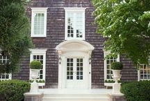 Curb Appeal / by Dee Stratton