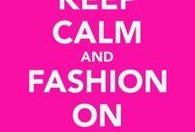 Fashion / by Laura Ann Hash Designs