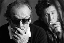 CinemArt M / by Roberto M Mantovani