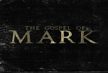 The Book of Mark (Bible Scriptures) / Daily Bible Scriptures quotes will be posted here so be a blessing to yours by sharing the wonderful promise daily on your social media networks. / by Rigo Campos