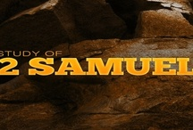 The Book of 2 Samuel (Bible Scriptures) / Daily Bible Scriptures quotes will be posted here so be a blessing to yours by sharing the wonderful promise daily on your social media networks. / by Rigo Campos