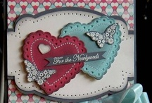 cards - valentines / by Cindy Rogers