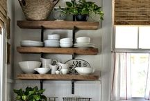 Kitchen love / by Amanda Thiessen