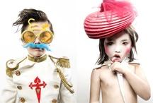 Les enfants terribles / by Bomi Bomi