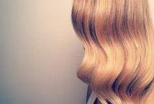 hair love. / by Jenna Thompson