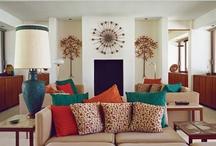 Interior Design / by Heidi Loertscher