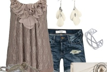 my style / by Nenette Alejandria Mayor