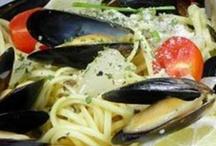FOOD - FISH & SEAFOOD / by Cindi Martin