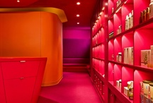 Interiors - Health Spa / by Luke Smith