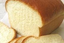 Bread <3 / by Deanna Kim