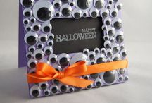 Halloween / by Amy Yulianetti-Giroux