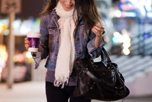 Fall Fashion / by Michele Cesario