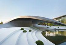 Architecture / by Vladimir Zhukovskiy