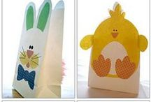 March/April - Easter / by Donna Walker