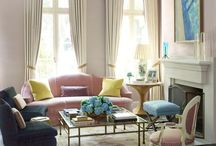 Living room love / by Liz Benz