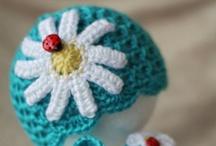 Crochet / by Brittani Evans