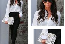 Fashion Inspiration / by Alyssa Reynolds