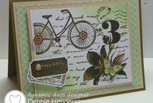 Great Cards to Make / by Jean Brosz