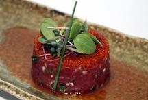 inamo Food / New and Tasty dishes at inamo & inamo St James... Join Us! / by inamo restaurant