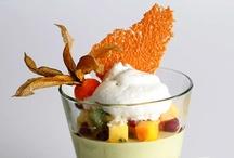 inamo Desserts / by inamo restaurant