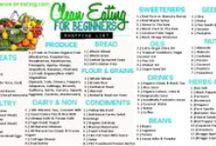 Clean Eating YOLO / by Vanesia P
