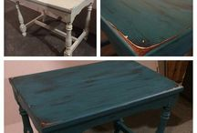 Furniture Renewed / by Erin Sayer