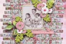 Scrap booking / by Beth Velosa