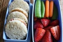 ►► Lunch stuff / by Jess Berrett
