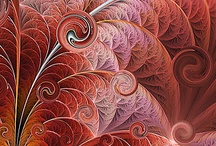 Fractals / by Paula McCleery