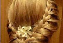 Hairs / by Nadja Cx