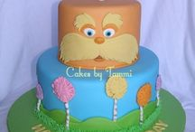 Cakes & Cupcakes / by Stacey Rafuse