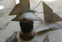 Paper Craft Inspirations / by Alison Foster