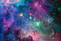 Universe / by Paula McCleery