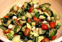 Recipes I'd Like to Try Sometime... / by Kimberly Thurston-Bynum