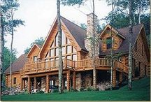 Mountain Homes / by LendingTree
