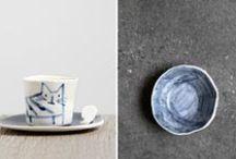 Pottery / Ceramics / by Mar Hernández