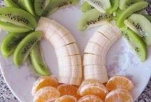 Healthy recipes / by Keraney Siganto Interior Design