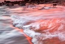 Sunrise  Sunset / by Georgiann Mason